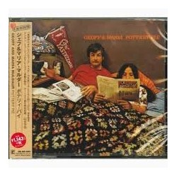 Geoff And Maria Muldaur-Pottery Pie