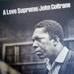 John Coltrane-A Love Supreme