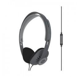 Koss-KPH30ik On-Ear Headphones K (Grigia)