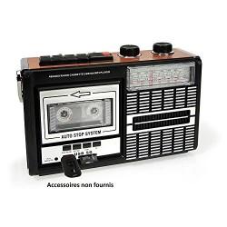 Ricatech-PR85 Recorder