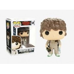 Stranger Things-Pop! Television Ghostbuster Dustin (549)