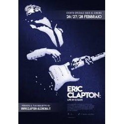 Eric Clapton-Life In 12 Bars