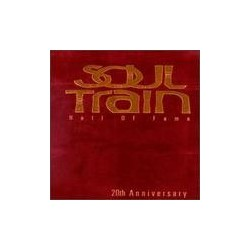 Soul / Funky Artisti Vari-Soul Train (Hall Of Fame)