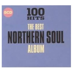 Soul Artisti Vari-Best Northern Soul Album