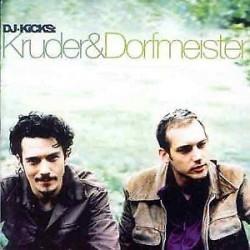 Kruder & Dorfmeister-DJ-Kicks