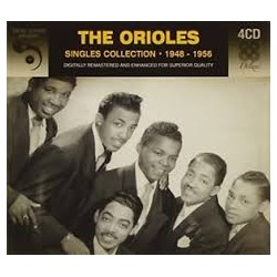 Orioles-Single Collection