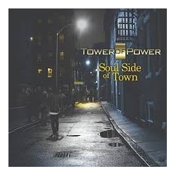 Tower Of Power-Soul Side Of Town