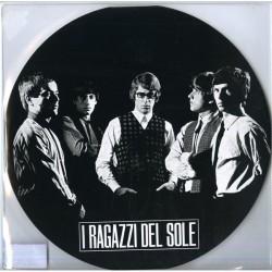 I Ragazzi Del Sole-I Ragazzi Del Sole