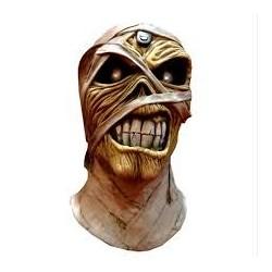 Iron Maiden-Powerslave Mummy Mask ( Maschera )