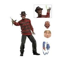 Freddy Krueger - Nightmare On Elm Street Ultimate Freddy