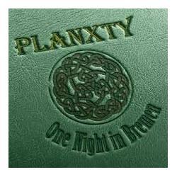 Planxty-One Night In Bremen