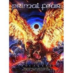 Primal Fear-Apocalypse