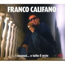 Franco Califano-I Successi E Tutto Il Resto