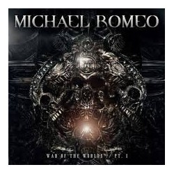 Michael Romeo-War De The Worlds Pt:1