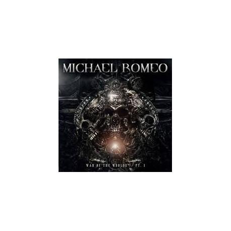 Michael Romeo-War De The Worlds Pt:1