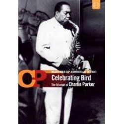 Charlie Parker-Celebrating Bird