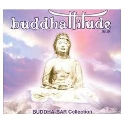 Dance Music Artisti Vari-Buddhattitude Inuk (Buddha Bar Collection)