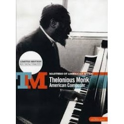 Thelonius Monk-American Composer
