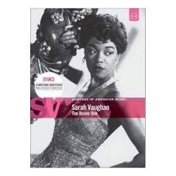 Sarah Vaughan-Divine One