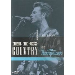 Big Country-Big Country At Rockpalast Live