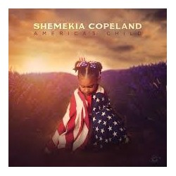 Shemekia Copeland-America's Child