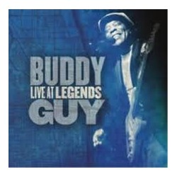 Buddy Guy- Live At Legends