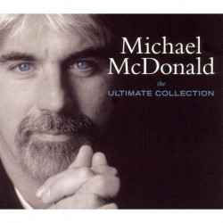 Michael McDonald-Ultimate Collection