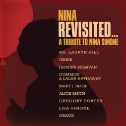 Nina Simone-Nina Revisited A Tribute To Nina Simona