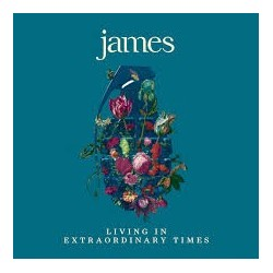 James-Living In Extraordinary Times