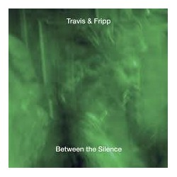 Travis & Fripp-Between the Silence