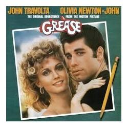 O.S.T.-Grease