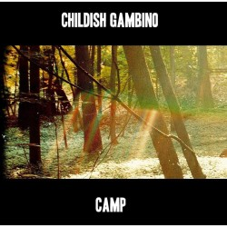 Childish Gambino-camp