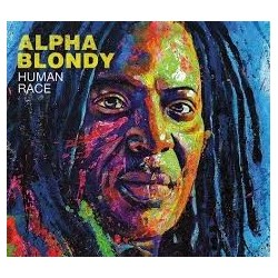 Alpha Blondy-Human Race