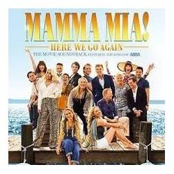 Abba-O.S.T. Mamma Mia! Here We Go Again