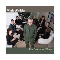 Mark Winkler-Company I Keep