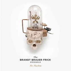 Brandt Brauer Frick Ensemble-Mr. Machine