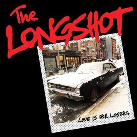 Longshot-Love Is For Loser