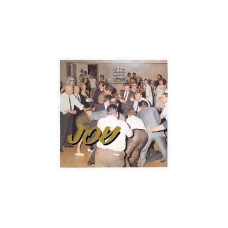 Idles-Joy As An Act Of Resistance