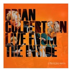 Brian Culbertson-Live From The Inside