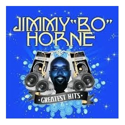 Jimmy Bo Horne-Greatest Hits
