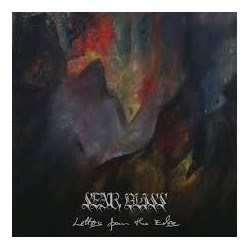 Sear Bliss-Letters From The Edge