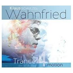 Klaus Schulze-Trance 4motion
