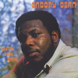 Snoopy Dean-Wiggle That Thing