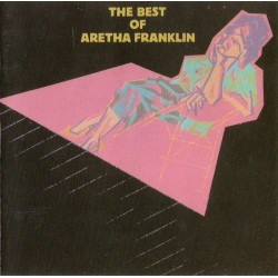 Aretha Franklin-Best Of Aretha Franklin