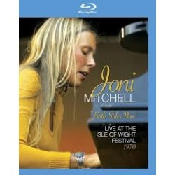 Joni Mitchell-Both Sides Now (Live At The Isle Of Wight Festival 1970)