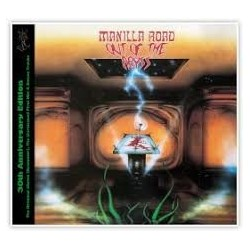 Manilla Road-Out Of The Abyss
