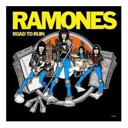 Ramones-Road To Ruin