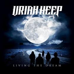 Uriah Heep-Living The Dream