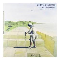 Aldo Tagliapietra-Nella Pietra E Nel Vento