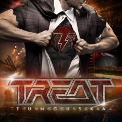 Treat-Tunguska